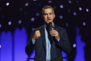 Jon Acuff Traveling Vineyard