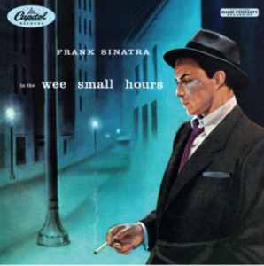 Frank Sinatra-In the Wee Small Hours