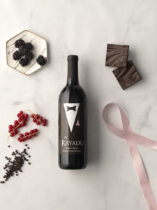 Rayado Cabernet Sauvignon by Traveling Vineyard