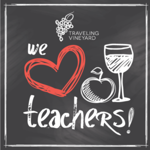 Teachers Love Wine